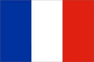 Flaggor_Frankrike_1